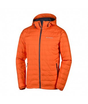 Veste doudoune Columbia Powder Lite™ Hooded Hommes