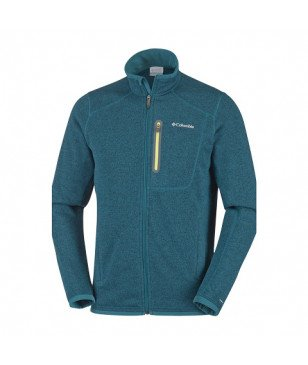 Pull Columbia Altitude Aspect™ Fz Hommes