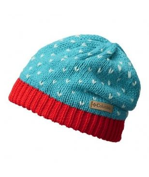 Bonnet Columbia Youth Powder Princess™ Enfants