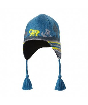 Bonnet Columbia Youth Winter Worn™ Peruvian Enfants
