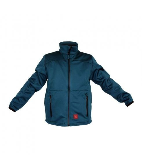 Iguana Kids Softshell Jacket