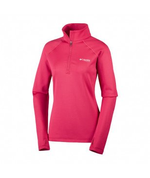 Polaire Columbia Northern Ground™ Half Zip Fleece Femmes