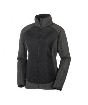 Polaire Columbia Altitude Aspect™ Hybrid Fleece Jacket Femmes