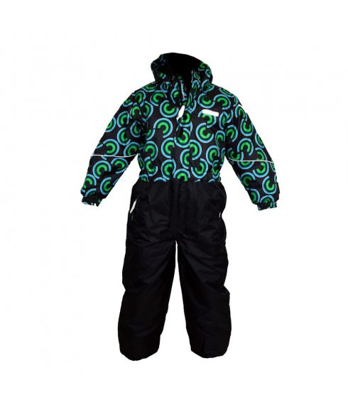Colr Kids Grenoble coverall