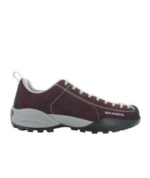 Chaussures Loisirs Scarpa Mojito Temeraire Violet Mixtes