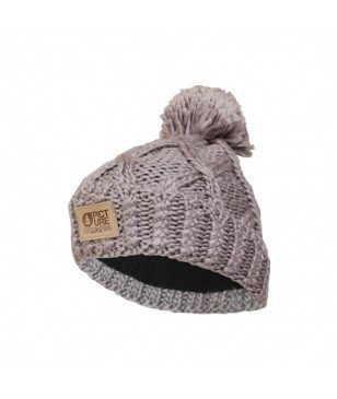 Bonnet Picture Organic Haven Gris Mixtes