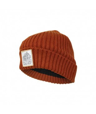 Bonnet Picture Organic Ship Orange Mixtes