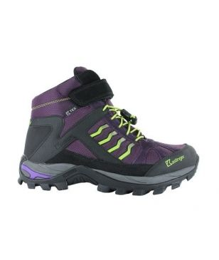 Kastinger Winter Wanderschuhe Mountain 2 Lila Kinder