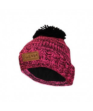 Picture Organic Kappe Ale Pink Unisex