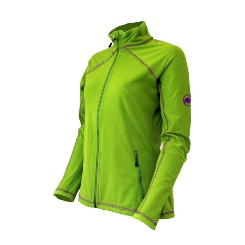 mammut pullover freeride gr n damen g nstig kaufen. Black Bedroom Furniture Sets. Home Design Ideas