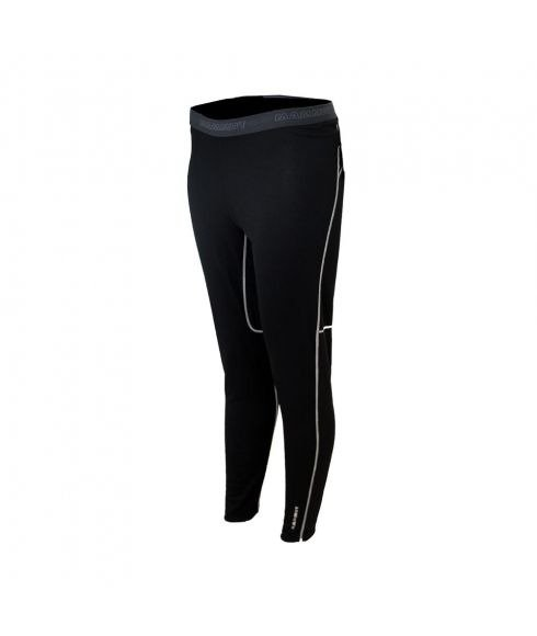 Mammut Go Warm Pants Long Women Black