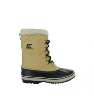 Sorel Winterstiefel 1964 Pac Nylon Beige Curry Herren