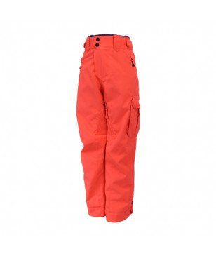 Pantalon Ski Picture Organic Other 2 Orange Enfants
