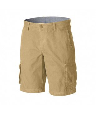 Columbia Short Chatfield Range Braun Herren