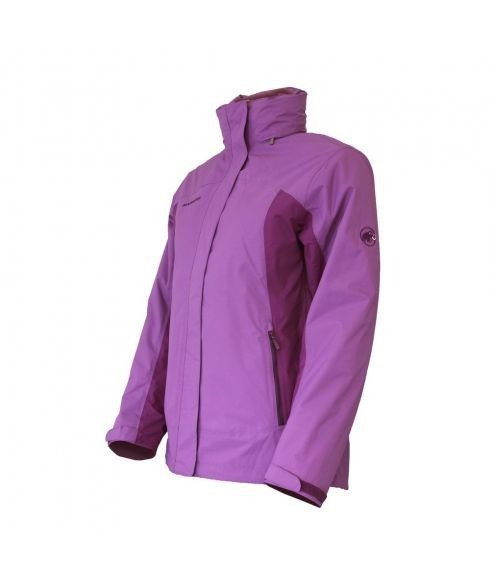 Mammut Ladina 4S Jacket Women Bloom-Dark