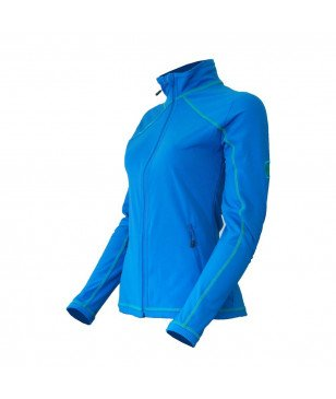 MAMMUT FREERIDE JACKET WOMEN - IMPERIAL