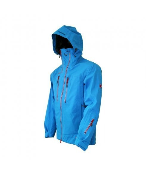Mammut Alyeska Jacket Men Imperial