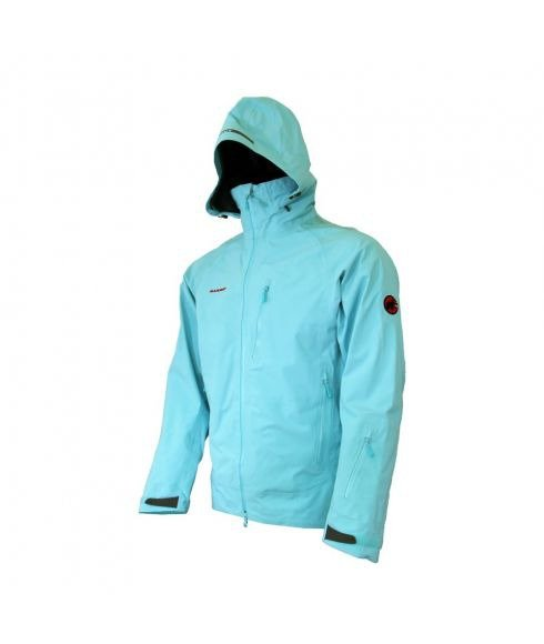 Mammut Alagna Jacket Men Cascade