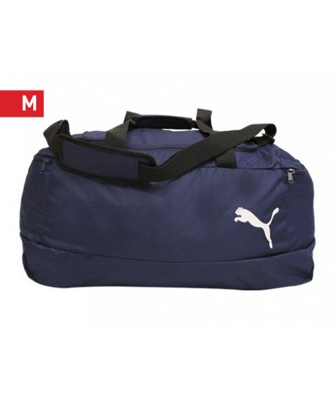Puma Sporttasche Pro Training II Medium Bag Blau Unisex