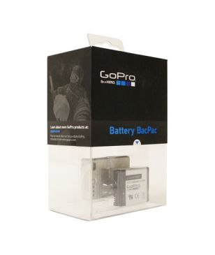 Pas cher Batterie GoPro BacPac