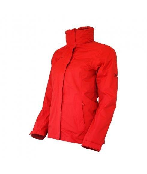 Mammut Svenja 2-S Jacket Women Inferno