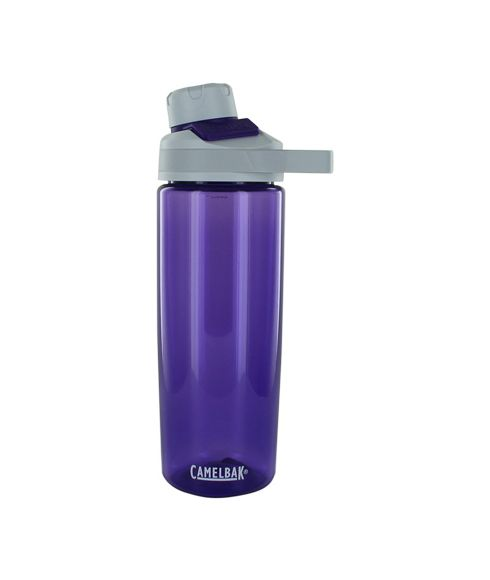 Camelbak Trinkflasche Chute Mag Bottle 0.6L Lila Unisex