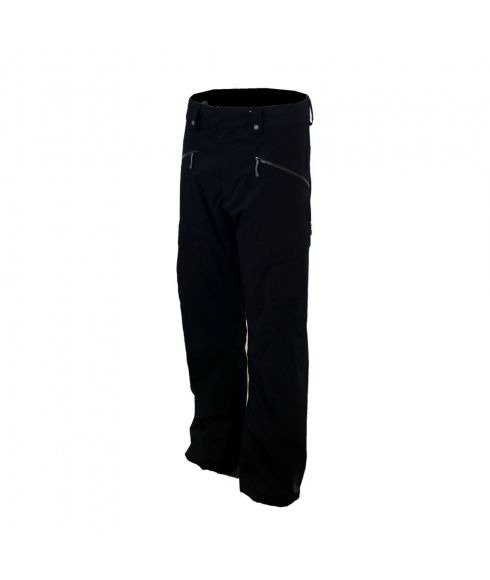 Mammut Stoney Pant Men Black