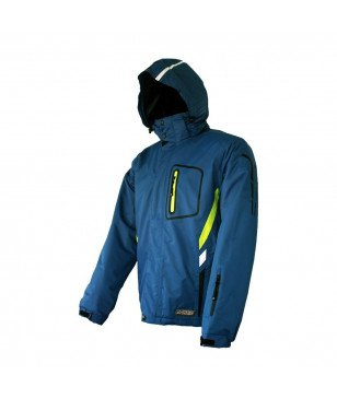 American Project Jacket Adult Men Charly Blue