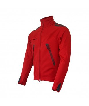 Mammut Ultimate Advanced Jacket Men Inferno