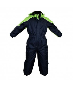 Color Kids Waipa Coverall Dark Navy