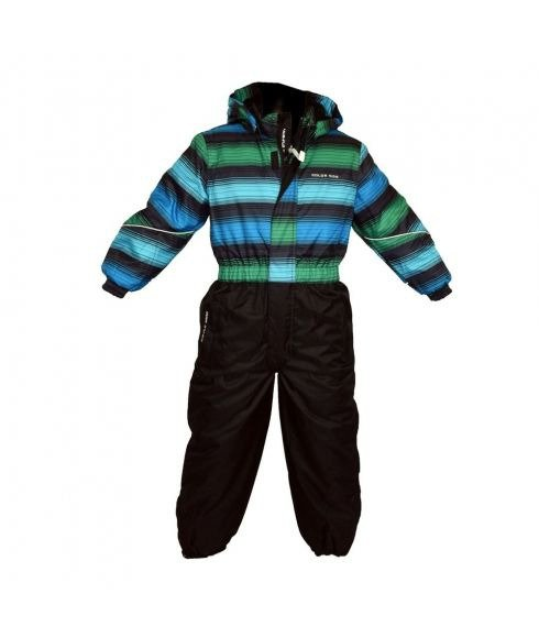 Color Kids Wombat Coverall Methyl Blue