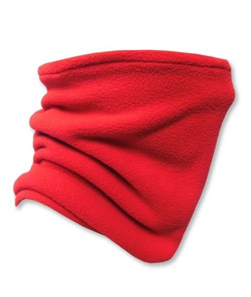 RC Neck Warmer Red