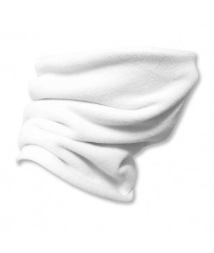 RC Neck Warmer White