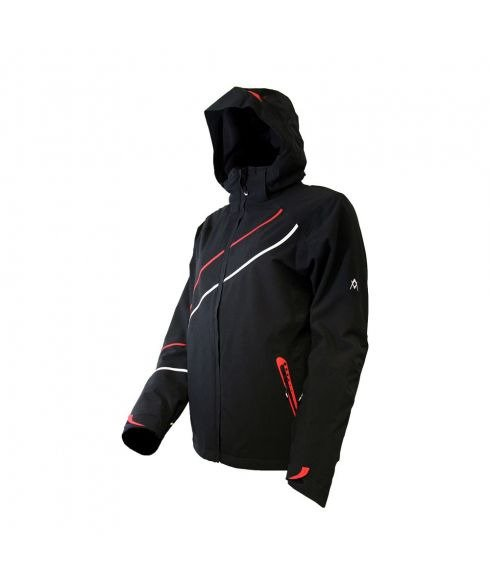 Vökl Black Diamond Jacket Women
