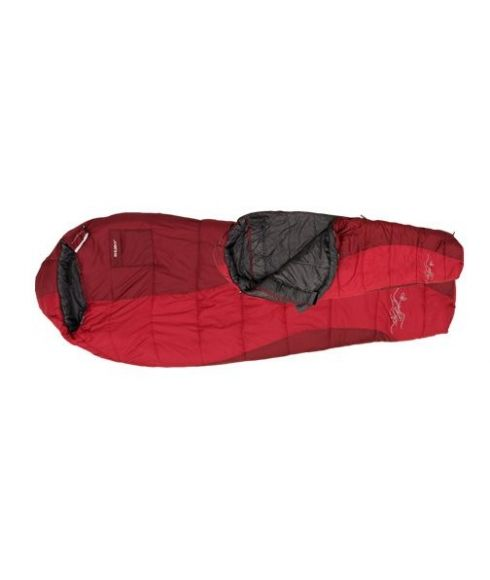 Husky Schlafsack Ladies Majesty -10°C Rosa Damen