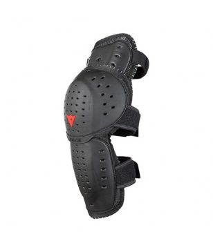 Pas cher Protection Bras Dainese Performance Elbow Guard Evo Noir Mixtes