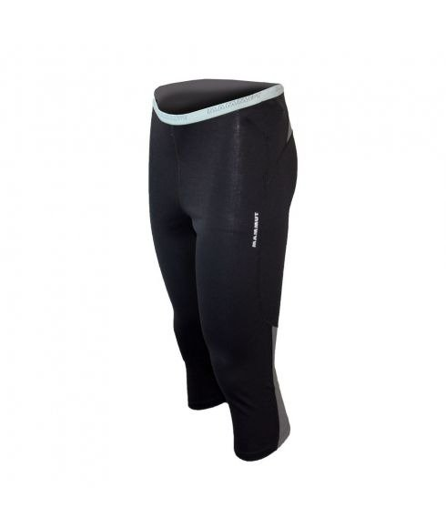 Mammut Pant 3/4 All Year Women Graphite