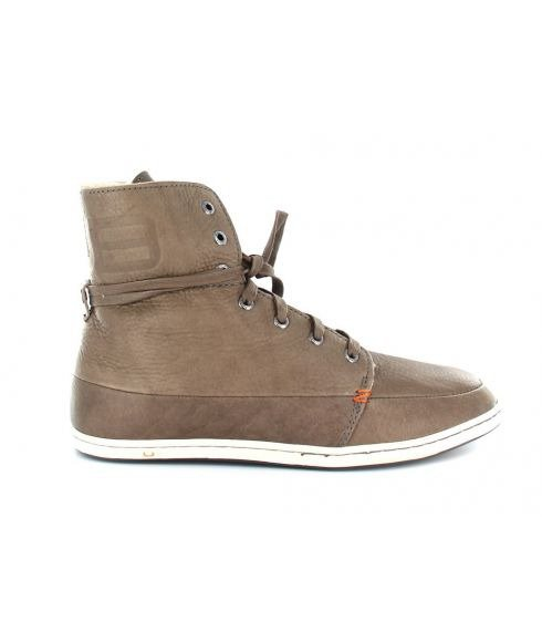 Pas cher Chaussures Loisirs Hub Chess Gris Mixtes