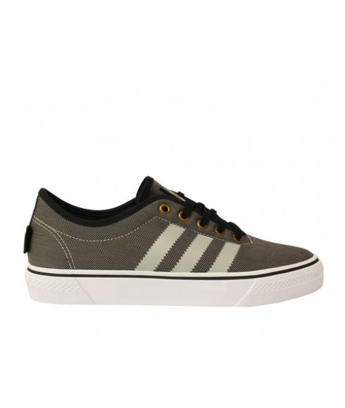 Pas cher Chaussures Loisirs Adidas ADI-EASE Gris Hommes