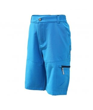 Icepeack Short Travon JR Blau Junge