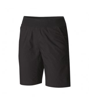 Columbia Short 5 Oaks II Pull-On Grau Junge
