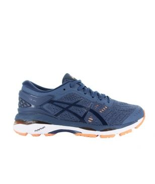 Asics Runningschuhe Gel Kayano Blue Blau Damen