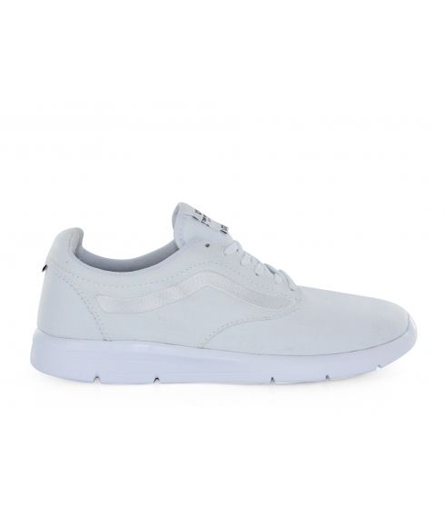 Chaussures Loisirs Vans Iso 1.5 Blanc Mixtes