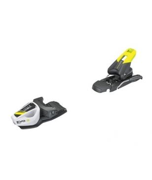 Head Ski Bindungen Evo 9 AC Jr Race BR Noir Unisex