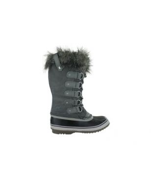 Sorel Winterstiefel Joan Of Arctic Grau Damen