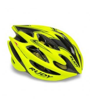 Casque Vélo Rudy Project Sterling Jaune Mixtes