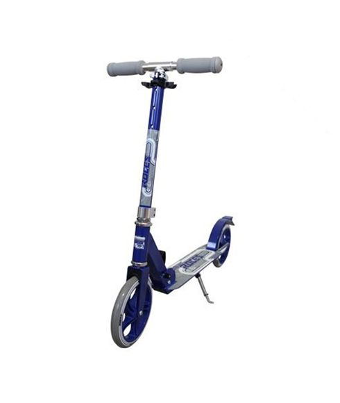 Roces Trottinettes Voov 2.0 Scooter 205 mm Blau Kinder