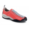 Chaussures Loisirs Scarpa Mojito Fresh Coral Red-Mineral Rouge Mixtes