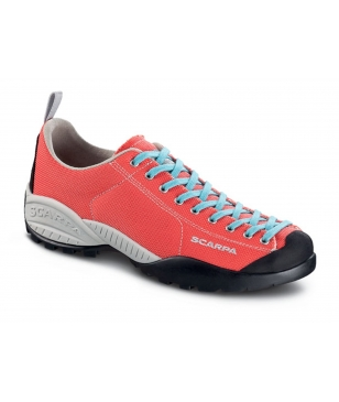 Scarpa Freizeitschuhe Mojito Fresh Coral Red-Mineral Rot Unisex