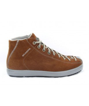 Scarpa Brooklyn, M Gianduja